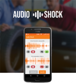 Audio Shock